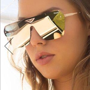 Quay Star Gaze sunglasses